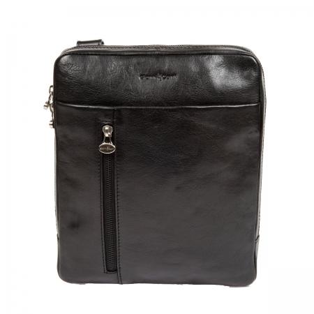 Сумка через плечо Gianni Conti 912303 black