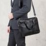 Деловая сумка Lakestone Cromwell Black