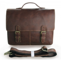 Портфель JMD 7090B Brown