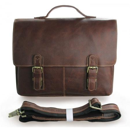 Портфель JMD 7090B Brown