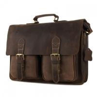 Портфель JMD 7105B Brown