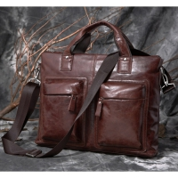 Портфель JMD 7177C Brown