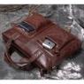 Портфель JMD 7177C Brown