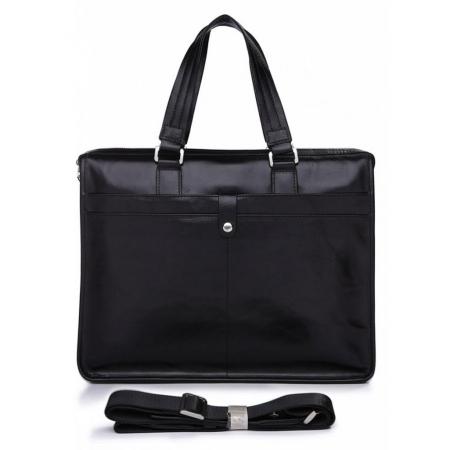 Портфель JMD 7181A Black