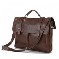 Портфель JMD 7100B Brown