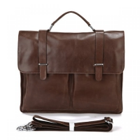 Портфель JMD 7100B Brown