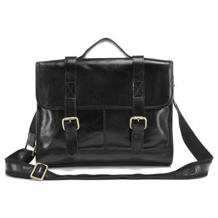 Портфель JMD 7101A Black