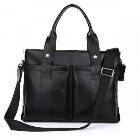 Деловая сумка JMD 7148A Black