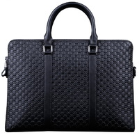 Деловая сумка Manberce P27-1 black