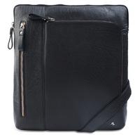Вертикальная сумка Visconti ML22 black