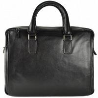 Объемная сумка MB 1723 black