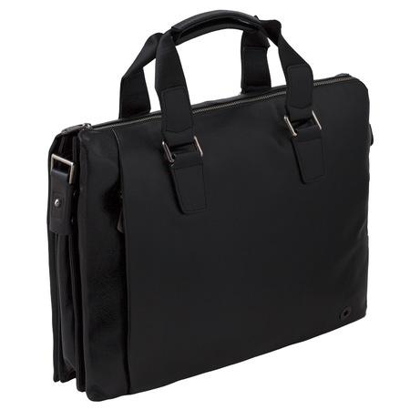 Кожаная сумка MB 78743 black