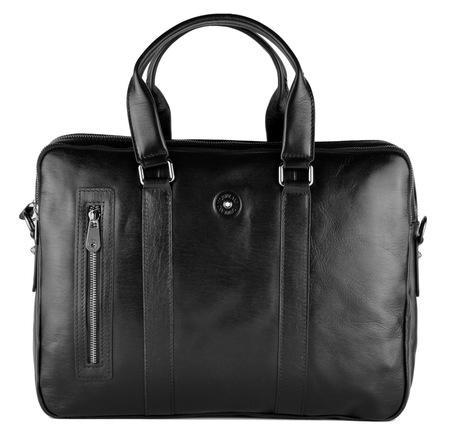 Кожаная сумка MB 78747 black