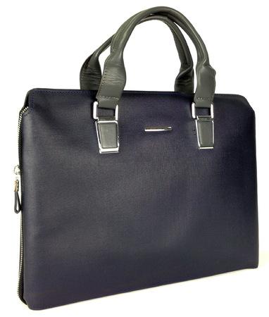 Деловая сумка MB 8325-2 blue