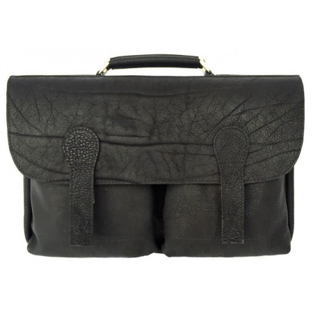 Портфель Jack's Square New York Buffalo Black