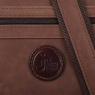 Деловая сумка Jack's Square Oakland Sepia