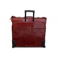 Портплед Ashwood leather 63421 Cognac
