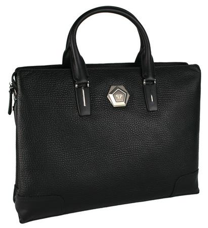 Деловая сумка PP B302 black