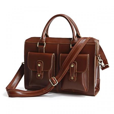 Портфель JMD 7088Х Brown