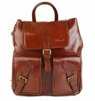 Рюкзак Ashwood Leather Rucksack chestnut brown