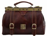 Саквояж Tuscany Leather Mona-Lisa TL10034 brown