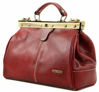 Саквояж Tuscany Leather Michelangelo TL10038 honey