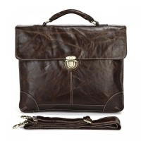 Портфель JMD 7091Q Brown