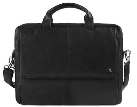 Сумка  для ноутбука Visconti Anderson ML24 black